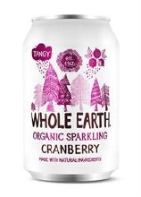 We Organic Mountain Cranberry