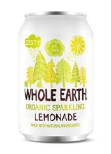 Whole Earth Og Lemonade