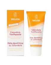 Weleda Toothpaste Calendula