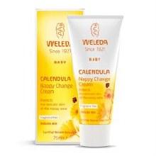 Weleda Calendula Nappy Cream