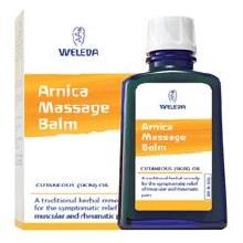 Weleda Massage Balm + Arnica