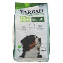 Yarrah Vegan Dog Biscuits