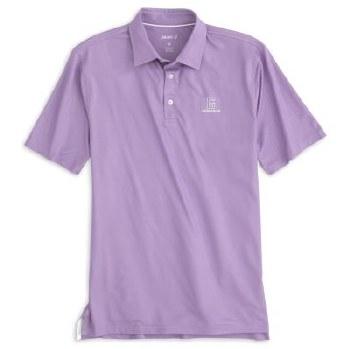 Golf Shirt J-O Augie Purple M