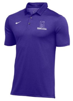 Golf Shirt Nike Tip Purple XL