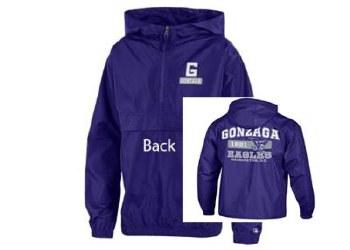JKT Yth Ch Pack Purple YL