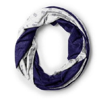 Scarf L2 Infinity Purple OS