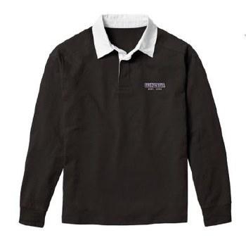 Shirt L2 Rugby Black S