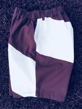Shorts Bold Stripe P XL