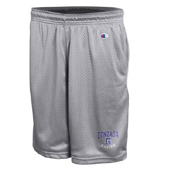 Short Champ Mesh Grey M