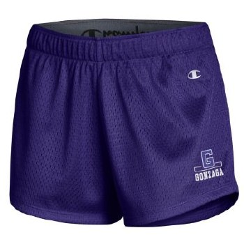 Short Ladies Chp mesh Purp XS