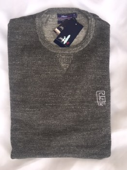 Sweater J-O Elsinor Carbon XL
