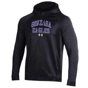 Sweatshirt UA HD Hdd Black L