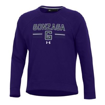 Sweatshirt UA Lad Rdg Cr P 2XL