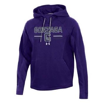 Sweatshirt UA Ld Rdg Hdd P XL