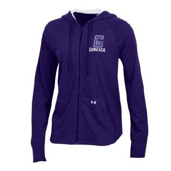 Sweatshirt UA Ladies Hdd P L