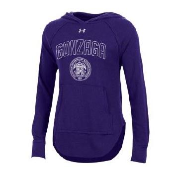 Sweatshirt UA Ladies Waf P M