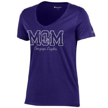 T Shirt Ladies Chp MOM P XL