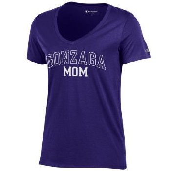 TShirt Ladies Champ Mom P S
