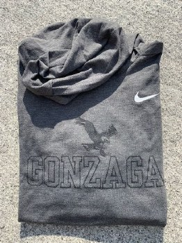 T Shirt Nike Hdd Grey S