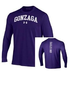 T Shirt UA l/s Perf P L