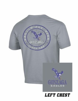 T Shirt Wash Grey S