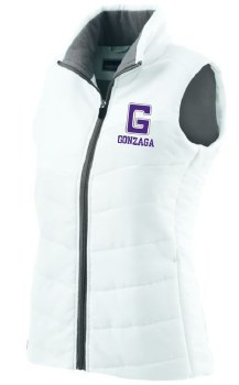 Vest Ladies HL Adm White S