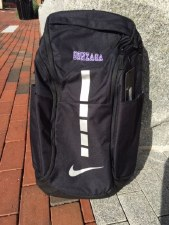 Bag Nike Backpack Pro