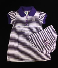 Dress w/ Bloomer P 3-6 mo