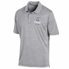 Golf Shirt Chp Stad Stp Grey 2