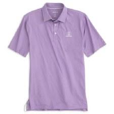 Golf Shirt J-O Augie Purple 2X