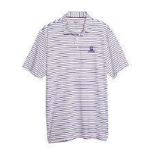 Golf Shirt J-O Beech Purple 2X