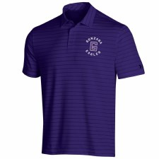 Golf Shirt UA Tour Purple 2XL