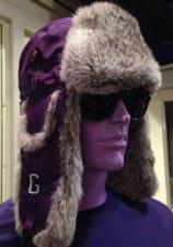 Hat Mad Bomber P XL