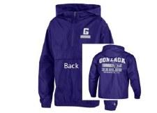 JKT Yth Ch Pack Purple YS