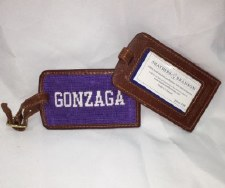 Luggage Tag S & B
