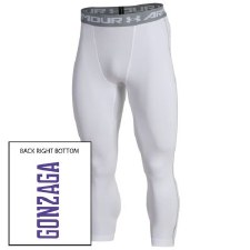 Pant UA Compression W M