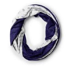 Scarf L2 Infinity Purple OS