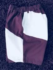 Shorts Bold Stripe P S