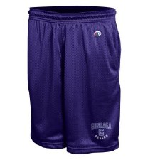Short Champ Mesh Purple M