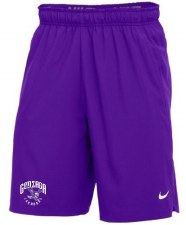 Short Nike Flex LCX Purple L