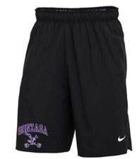 Short Nike Flex S&C Black S