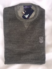 Sweater J-O Elsinor Carbon S