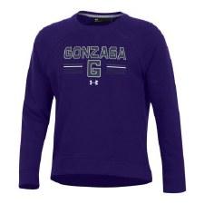 Sweatshirt UA Lad Rdg Cr P L