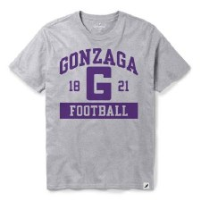T Shirt Football Grey M