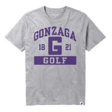 T Shirt GOLF Grey S