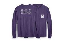 T Shirt L/S L2 1821 Purple S