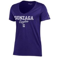 T Shirt Ladies Chp Univ P S