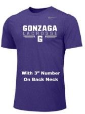 T Shirt Nike s/s LCX # Purple