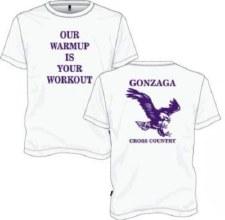 T Shirt Team '19 XC White XL