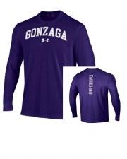 T Shirt UA l/s Perf P 3XL